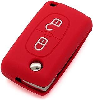 CV2920 3 tasti per Porsche adatto per telecomando auto Guscio protettivo Fassport in silicone