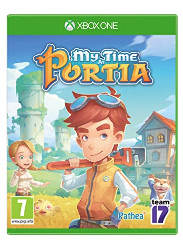 My time at Portia - XB1