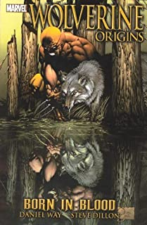 Wolverine: Origins, Vol. 1: Born In Blood (V.1)