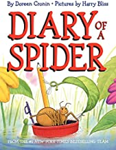 Best diary of a spider story Reviews