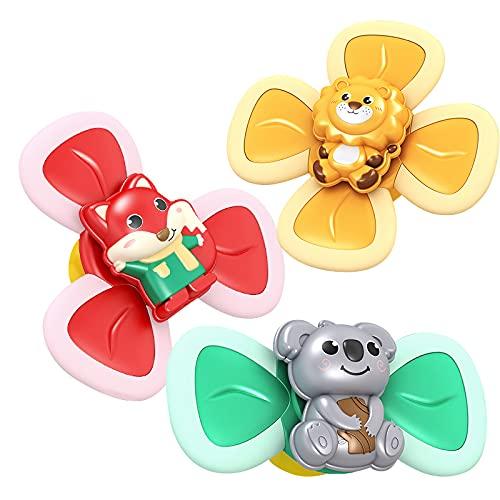 KJHG Elektrischer Elefant Wasser Spray Bad Spielzeug sicher geruchlos für Kinder Baby Bad badewanne Wasserhahn duschen Spielzeug umweltfreundlich Starke saugnapf Kinder Wasser Spiel 705
