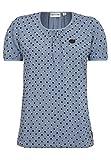 Naketano Damen T-Shirt Badabum Badabing III T-Shirt
