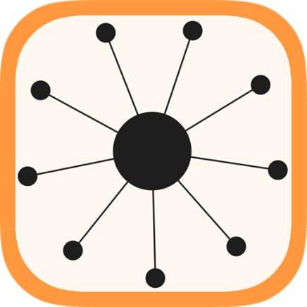 aa Pin Circle : Crazy Circle