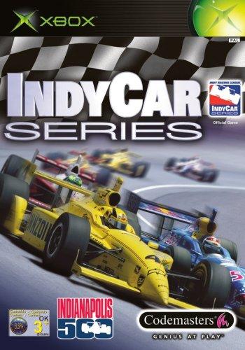 Indycar Series [Edizione: Francia]