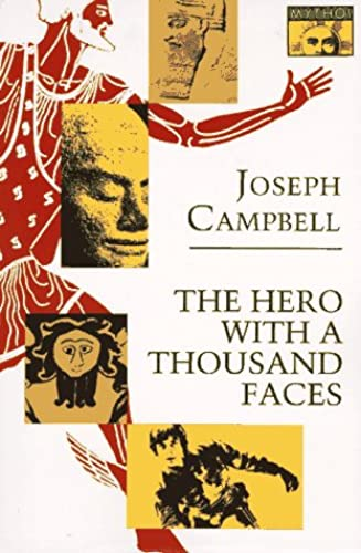 Books By Joseph Campbell_the Hero With A Thousand ...