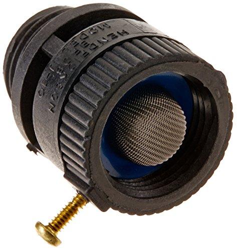 Rain Bird HT075BFFS Drip Irrigation Backflow Preventer and 150 Mesh Filter, 3/4' Female Hose Thread