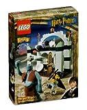 LEGO 4712 Harry Potter - El Troll anda Suelto (71 Piezas)