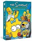 Simpsons-Series 8 Box Set Reino Unido DVD