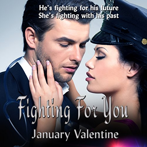 Fighting for You cover art