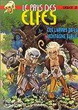 Le Pays des elfes - Les Larmes de la montagne bleue