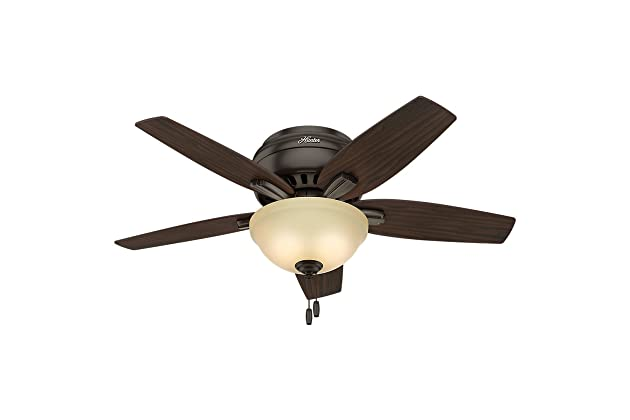Pleasant Best Ceiling Fans For Bedroom Amazon Com Interior Design Ideas Helimdqseriescom