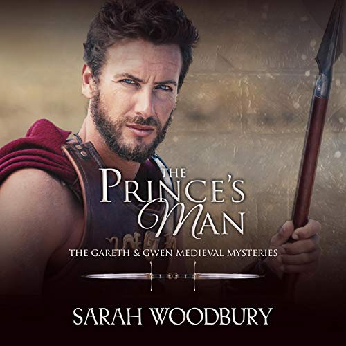 The Prince's Man Audiobook By Sarah Woodbury cover art