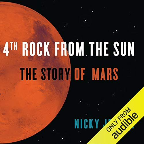 4th Rock from the Sun audiobook cover art