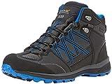 Regatta Men's Samaris Mid II High Rise Hiking Boots, Grey (Ash/Oxfordbl 72w), 9