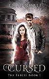 Cursed: A Paranormal Romantic Suspense Novel (The Electi Series Book 1) (English Edition)