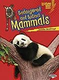 Endangered and Extinct Mammals (Lightning Bolt Books)