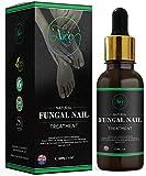 Fungal Nail Treatment for Toenails - UK Made - Natural - GMP 30ml