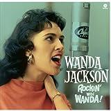 Rockin' With Wanda ! [Vinilo]