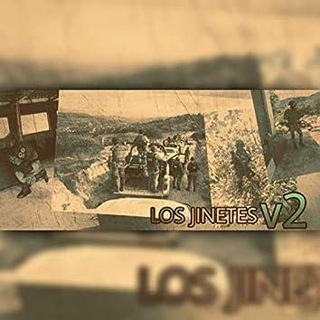 Los Jinetes V2