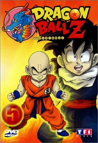 Dragon Ball Z - Vol.5