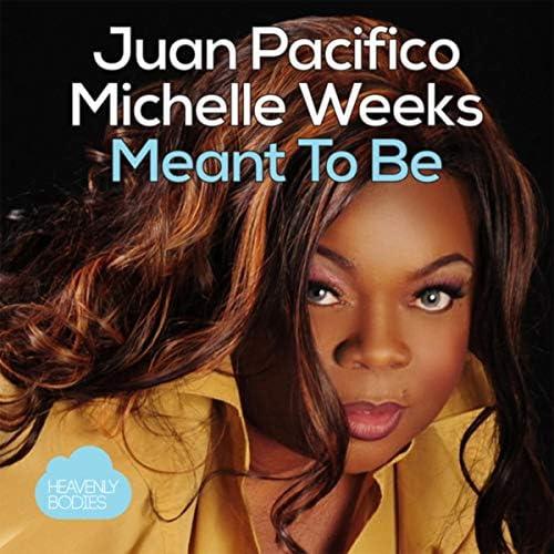 Juan Pacifico & Michelle Weeks