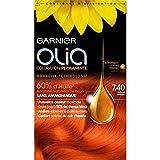 Garnier - Olia Color No. 7.40 Cobre Intenso - Lot De 2 - Precio Por Lote - Entrega Rápida