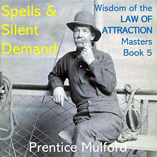 Spells and Silent Demand cover art