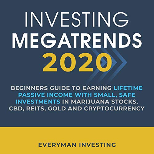 Investing Megatrends 2020 cover art