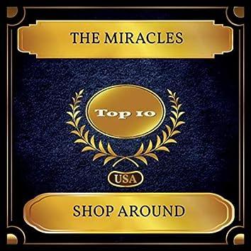 Shop Around (Billboard Hot 100 - No. 02)