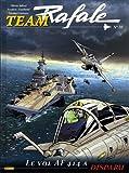 Team Rafale, Tome 10 - Le vol AF 714 a disparu : Avec Ex-Libris