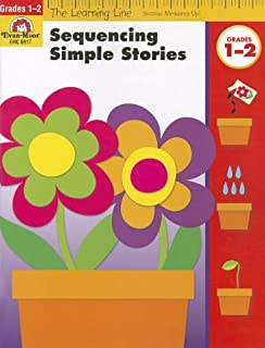 Sequencing Simple Stories (Learning Line)