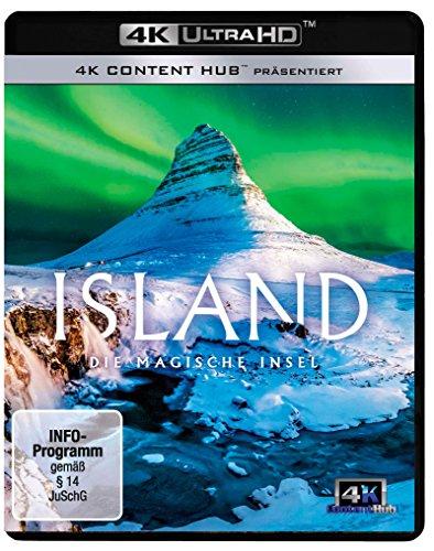 Island (4K UHD)