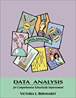 Data Analysis: For Comprehensive Schoolwide Improvement 1883001579 Book Cover