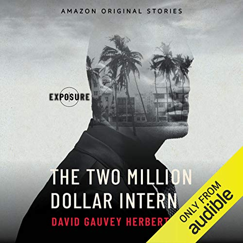 The Two Million Dollar Intern cover art
