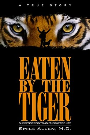 Eaten By The Tiger