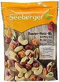 Seeberger Beeren-Nuss-Mix, 12er Pack (12 x 150 g) -