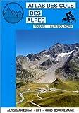 Atlas des cols des Alpes du Nord