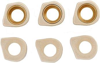 Dr.Pulley Rollenkernsatz Variomatik vorn 20x17mm 6Stk 8,0g SR-2017//8,0D04-5738