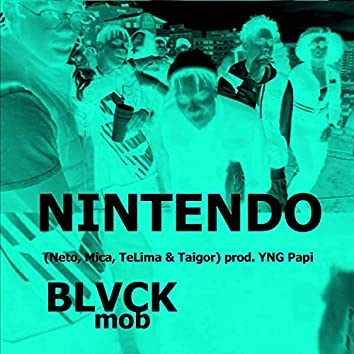 Nintendo (feat. Saucero, Mica, TeLima & Taigor)