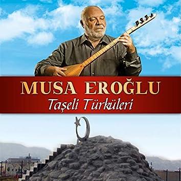 Taşeli Türküleri