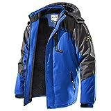 TREKEK Men's Winter Ski Jacket Warm Fleece Waterproof Outdoor...