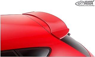 Dachspoiler Seat Leon 5F 5 türer 2013  inkl. FR (PUR IHS)
