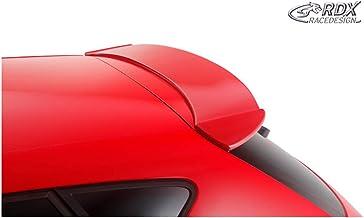Becquet de toit Seat Leon 1P Facelift 2009-2012 PUR-IHS