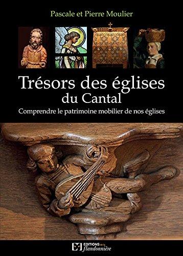 Tresors des Eglises du Cantal