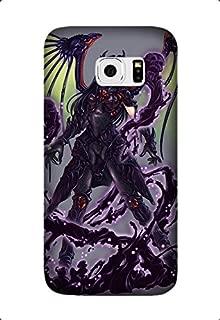 New Game Legend Of Dragoon Hard Case Cover for Samsung Galaxy S7 Edge Design by [Julio Britt]