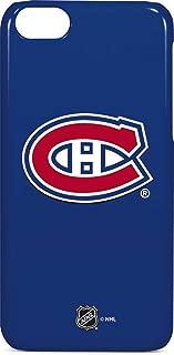 NHL Montreal Canadiens iPhone 5c Lite Case - Montreal Canadiens Solid Background Lite Case For Your iPhone 5c