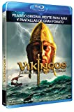 Vikingos - La saga de las Nuevas Tierras [Blu-ray]