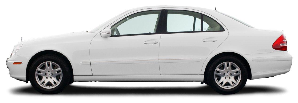 2005 Mercedes-Benz E320 3.2L