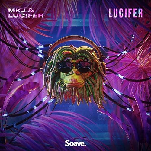 MKJ & Lucifer