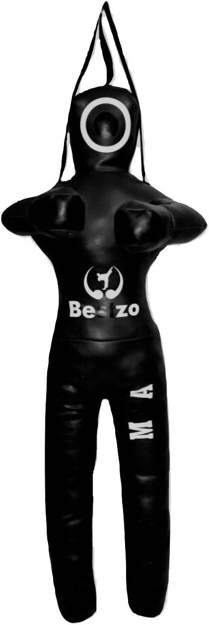 Bestzo MMA Store Martial Arts Jiu Jitsu Large-scale sale Judo Bag Grappling Du Punching